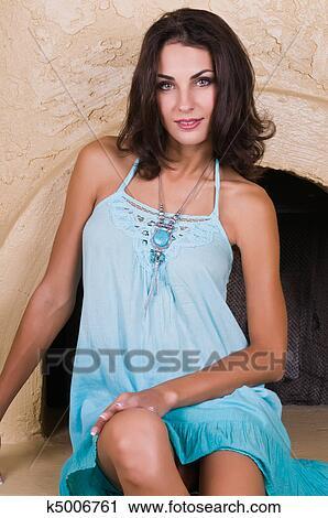 Top list model teen