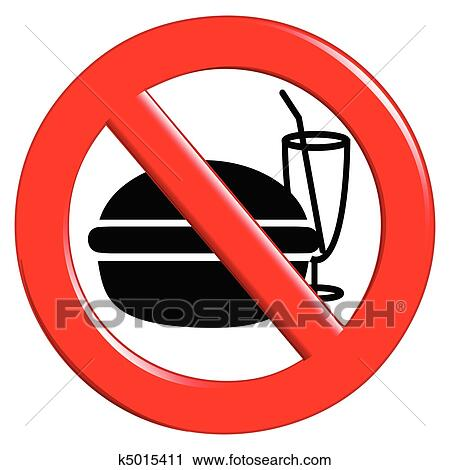 Prohibition Of Fast Food Large Soft Drinks