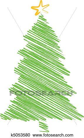剪贴画 圣诞树, 杂文, 图