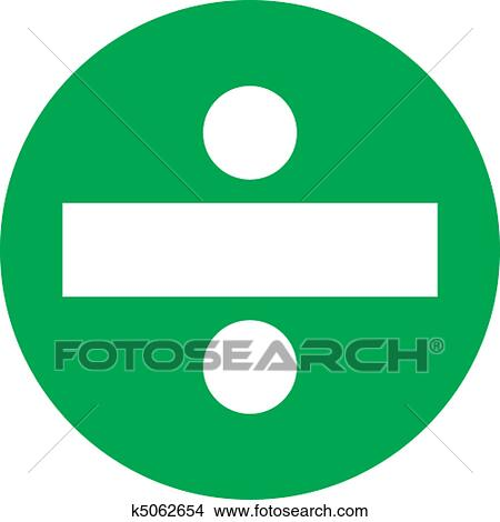 Drawings of Green Circle Division k5062654 - Search Clip ...