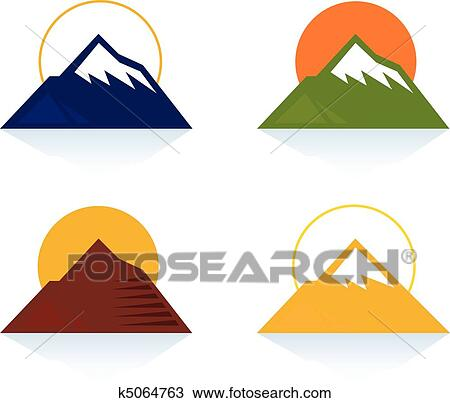 clipart of mountain and tourist icons k5064763 search clip art rh fotosearch com tourist clipart png tourist clipart png