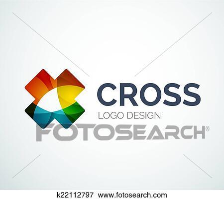 Red Cross logo by Henri Dunant 1863  Logo Design Love
