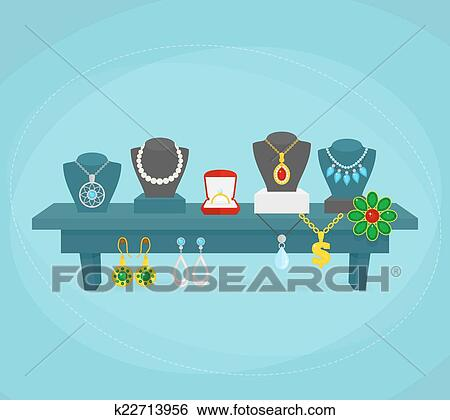 clip art schmuck textanzeige begriff k22713956 suche clipart poster illustrationen. Black Bedroom Furniture Sets. Home Design Ideas