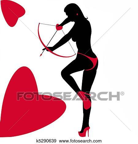 free erotico cupid