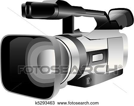 Camera Clipart Vector Graphics. 74,831 camera EPS clip art vector ...