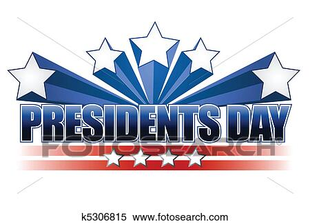 Presidents day Clip Art Illustrations. 4,489 presidents day ...