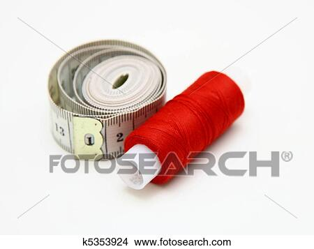 rød tråd engelsk