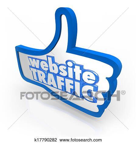 Visitors Clip Art Website