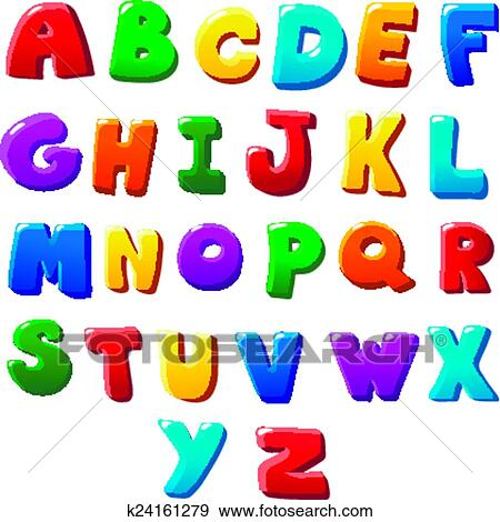 Alphabet Pictures Images and Stock Photos  iStock