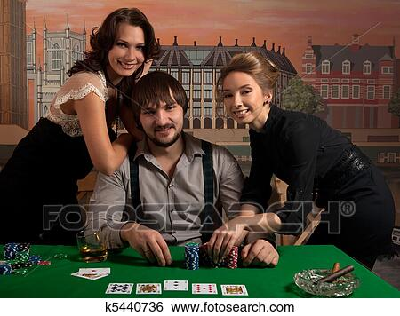 проиграл жену в покер-тб3