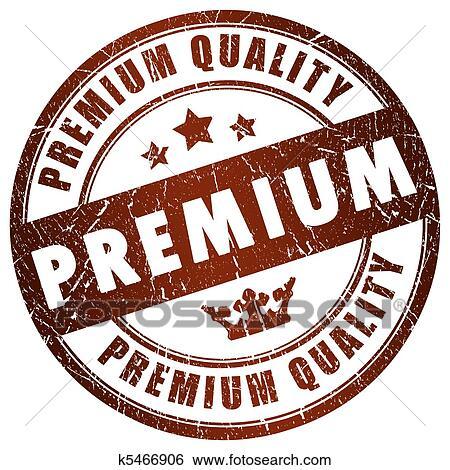 stock illustration pr mie qualit t k5466906 suche. Black Bedroom Furniture Sets. Home Design Ideas