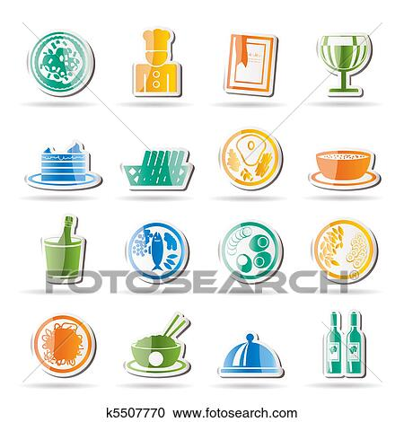 ... Murals, Drawings and Vector EPS Graphics Images - k5507770.eps
