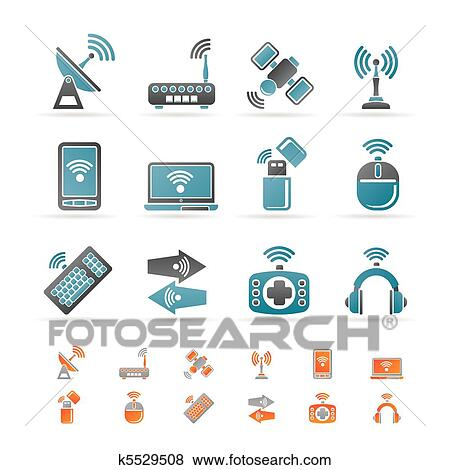 Wireless communication Stock Photos and Images. 358,819 wireless ...