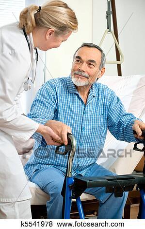 Фото медсестра и пациент 9499 фотография