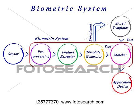 preliminary biometric system Objectives: in the evaluation of biometric systems, methodologies will be based on the previous work of the researchers, designing the evaluation methodology, and then testing it in a scenario or operational evaluation, in order to extract conclusions on the adequacy of that evaluation methodology.