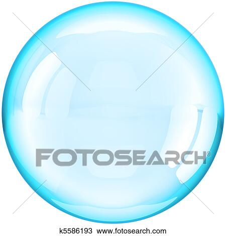 Clip Art Clip Art Bubbles clipart of soap bubbles k5635641 search clip art illustration water bubble ball colored cyan