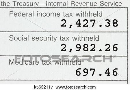 Stock options social security tax
