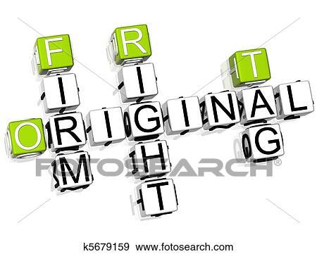 Original kryssord