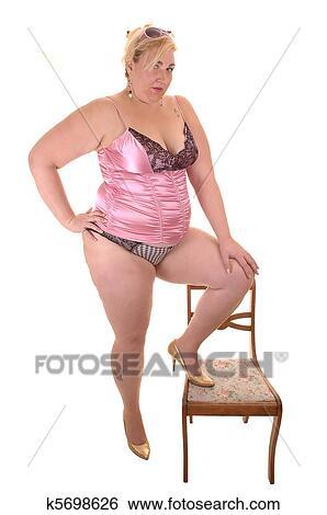 фото в возрасте в нижнем белье женщины