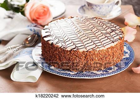 торт эстерхази пошаговый рецепт с фото видео