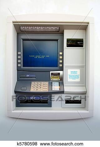 atm machine picture
