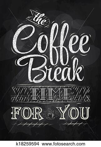 pause café clip art - photo #31