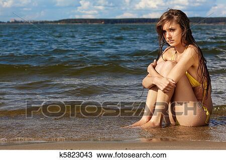 Фото молоденьких голых нудисток