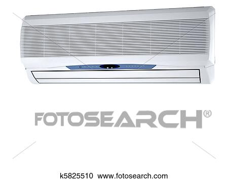 Stock photography of air conditioning k5825510 search for Air conditionn mural