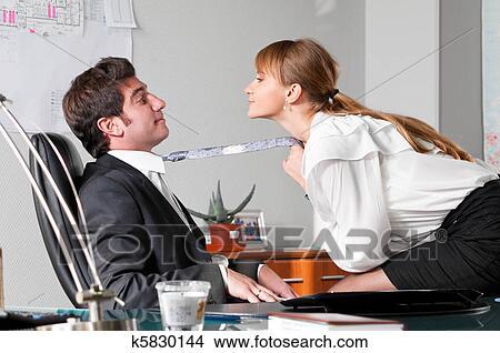 flirter au bureau Chartres