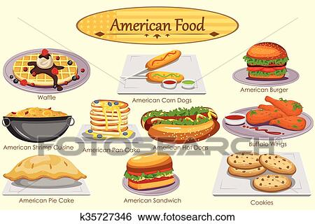 american food clip art - photo #9