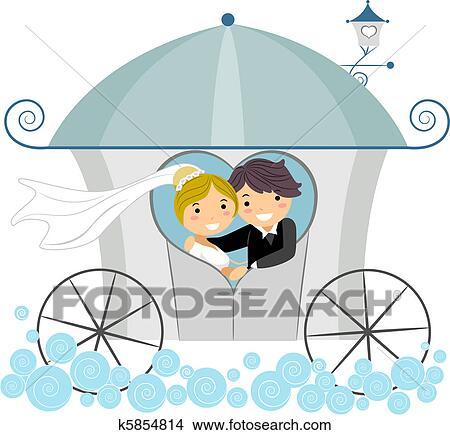 Dessins mariage voiture k5854814 recherche de clip arts d 39 illustrations et d 39 images - Dessin voiture mariage ...