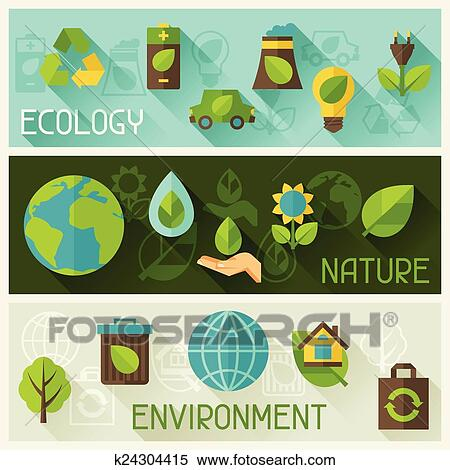 ecological and natural environment tech
