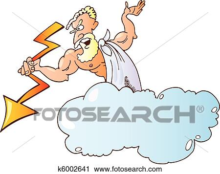 Clip Art Zeus Clipart zeus clipart royalty free 306 clip art vector eps greek god zeus