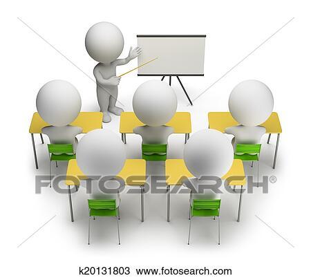 Dessin 3d petit gens formation cours k20131803 for Table 3d dessin