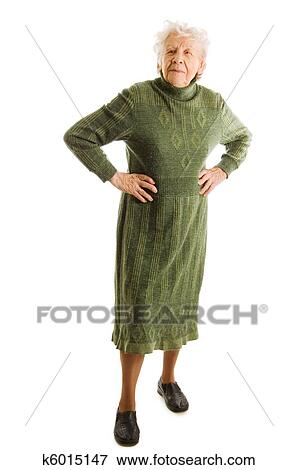 Фото красивых голых бабушек в платьях