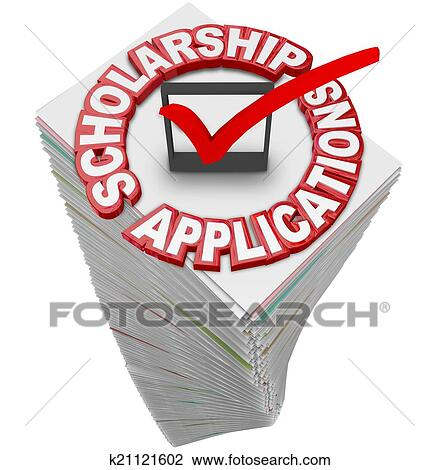 Financial Support Clipart College Financial Support