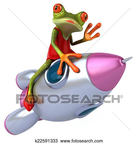 Grenouille photo de sexe