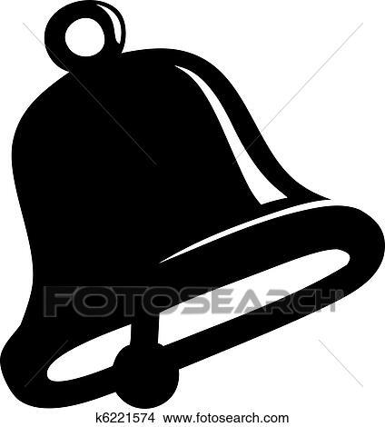 Tafel clipart schwarz weiß  Glocke Clipart und Illustrationen. 39.465 glocke Clip Art Vector ...