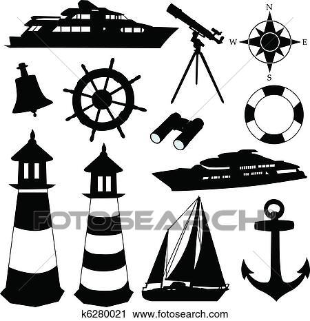 Sailing Boat Clipart Clipart Sailing Equipment