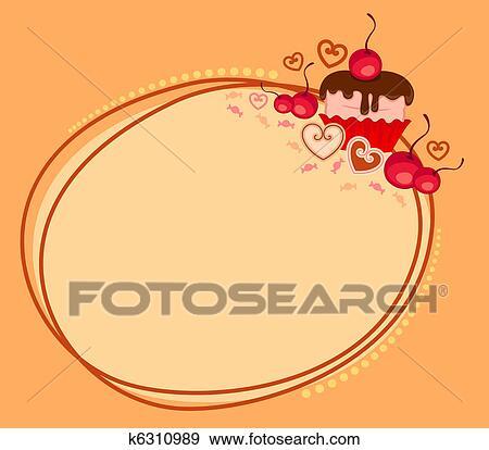 banque d illustrations 231 s jour cadre k6310989 recherche de cliparts vecteuris 233 s