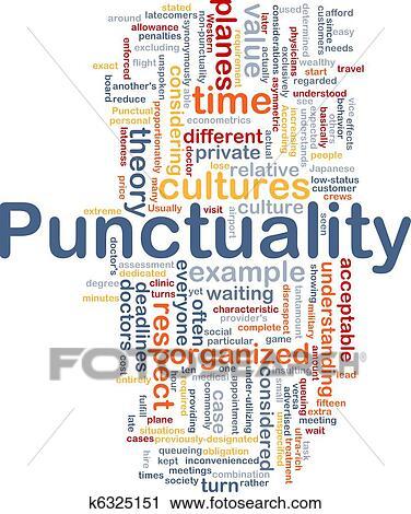 Be Punctual Essay