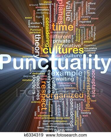 Essays On Punctuality
