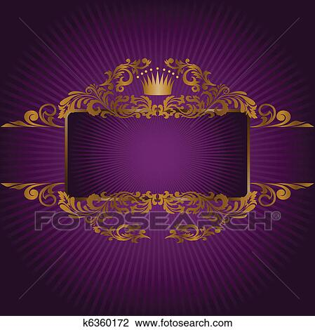 gallery for gt royalty purple background