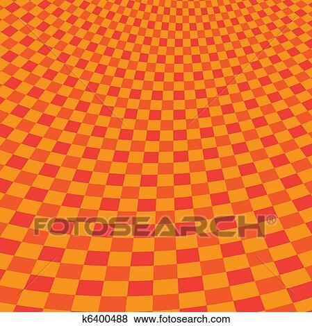 Stock illustratie rood picknick doek illustratie k6400488 zoek eps clip art tekeningen - Mandje doek doek ...