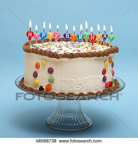 Birthday cake Images and Stock Photos 102494 birthday cake