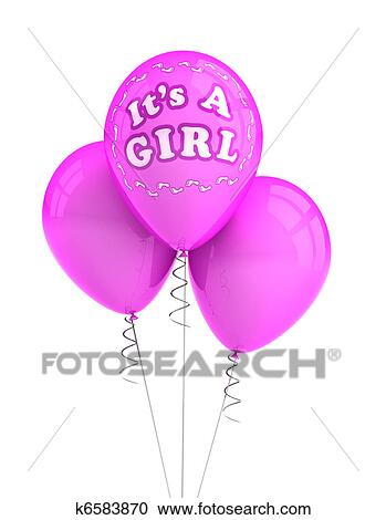 Its girl Illustrations and Clip Art. 195 its girl royalty free ...