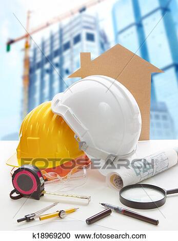 Plano de negocios equipamentos engenharia