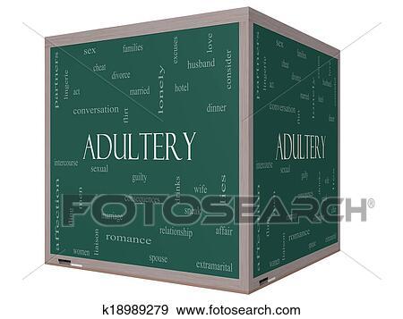 casado adulterio grande