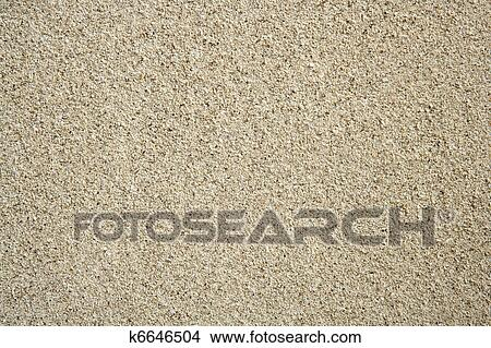 Stock Photo Of Beach Sand Perfect Plain Texture Background