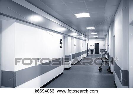 医院建筑剪贴画